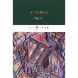 Joyce J. Ulysses