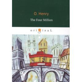 Henry O. The Four Million