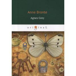 Bronte A. Agnes Grey