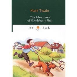Twain M. The Adventures of Huckleberry Finn