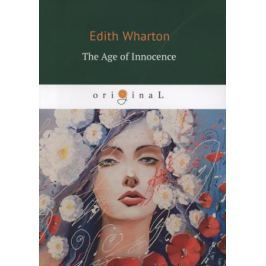 Wharton E. The Age of Innocence