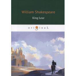 Shakespeare W. King Lear