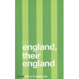 Macdonell A. England, Their England