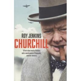 Jenkins R. Churchill