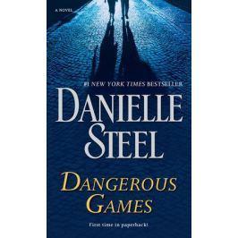 SteelD. Dangerous Games