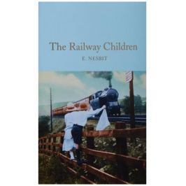 Nesbit E. The Railway Children
