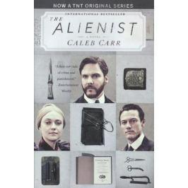 CarrC. The Alienist