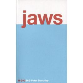 BenchleyP. Jaws