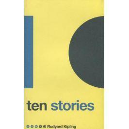 KiplingR. Ten Stories