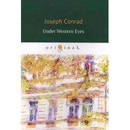 Conrad J. Under Western Eyes