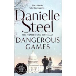 Steel D. Dangerous Games