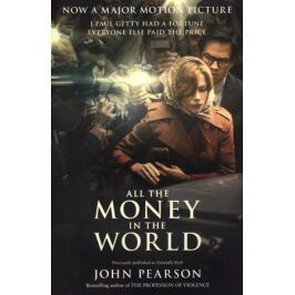 PearsonJ. All the Money in the World