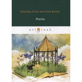 Bronte C., Bronte E., Bronte A. Poems
