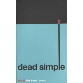 JamesP. Dead Simple
