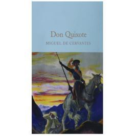 Cervantes M. Don Quixote