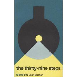 Buchan J. The Thirty-Nine Steps