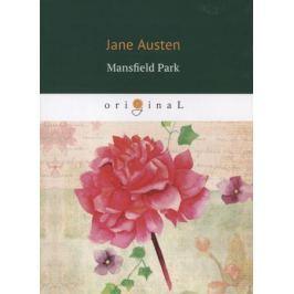 Austen J. Mansfield Park