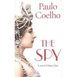 Coelho P. The Spy