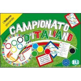 Games: [A2-B1]: Campionato d'Italiano