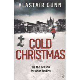 Gunn A. Cold Christmas
