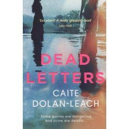 Dolan-Leach C. Dead Letters