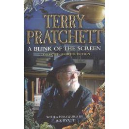Pratchett T. A Blink of the Screen