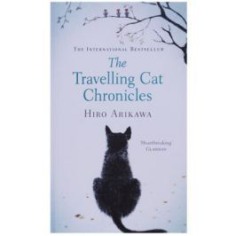 Arikawa H. The Travelling Cat Chronicles