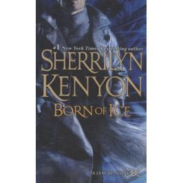 Kenyon S. Born of Ice