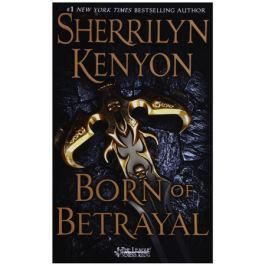 Kenyon S. Born of Betrayal