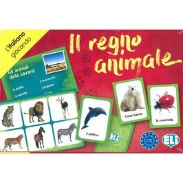 Games: [A1-A2]: Il regno animale