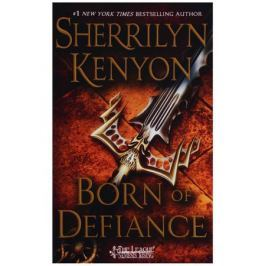 Kenyon S. Born of Defiance