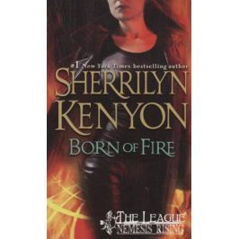 Kenyon S. Born of Fire