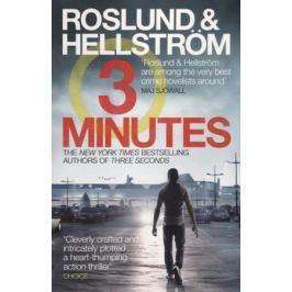 Roslund A. Three Minutes