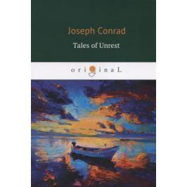 Conrad J. Tales of Unrest