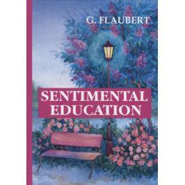 Flaubert G. Sentimental Education