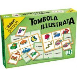 Games: [A1]: Tombola Illustrata