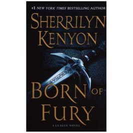 Kenyon S. Born of Fury