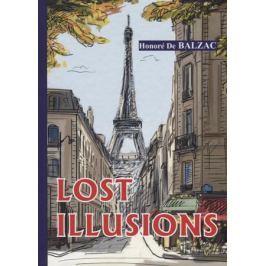 Balzac H. Lost Illusions