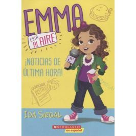 Siegal I. Emma esta al aire. !Noticias de ultima hora!