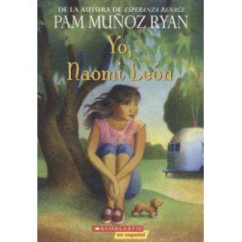 Ryan P. Yo, Naomi Leon