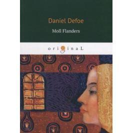 Defoe D. Moll Flanders