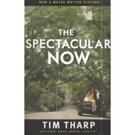 Tharp T. The Spectacular Now