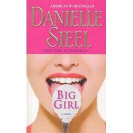 Steel D. Big Girl