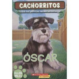 Miles E. Cachorritos. Oscar