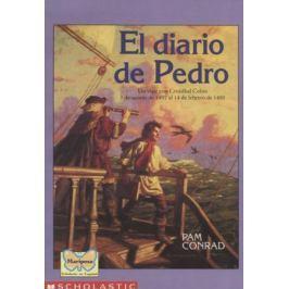 Conrad P. El diario de Pedro