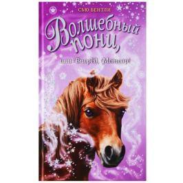 Бентли С. Волшебный пони, или Вперед, Метеор!