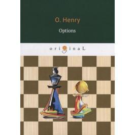 Henry O. Options