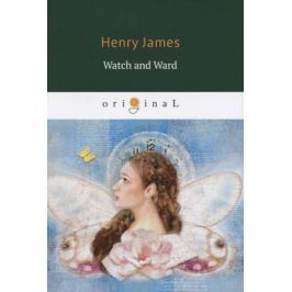 James H. Watch and Ward