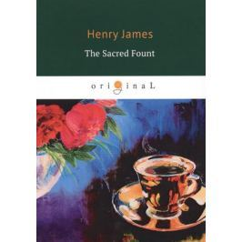 James H. The Sacred Fount