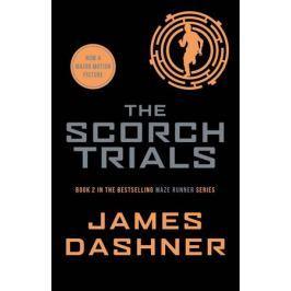 DashnerJ. The Scorch Trials